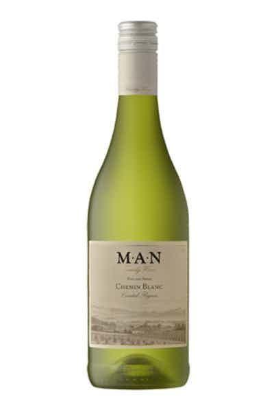 Man Family Wines Chenin Blanc Free-Run Steen