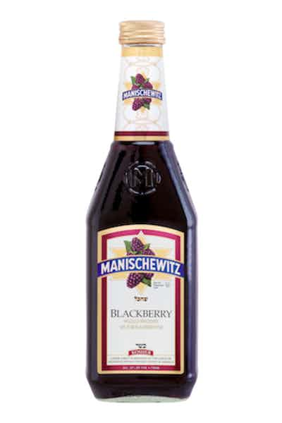 Manischewitz Blackberry