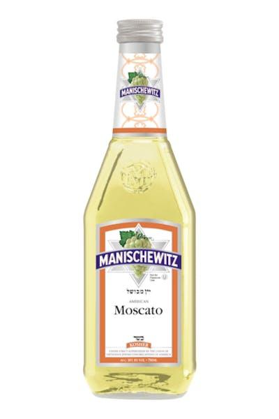 Manischewitz Moscato