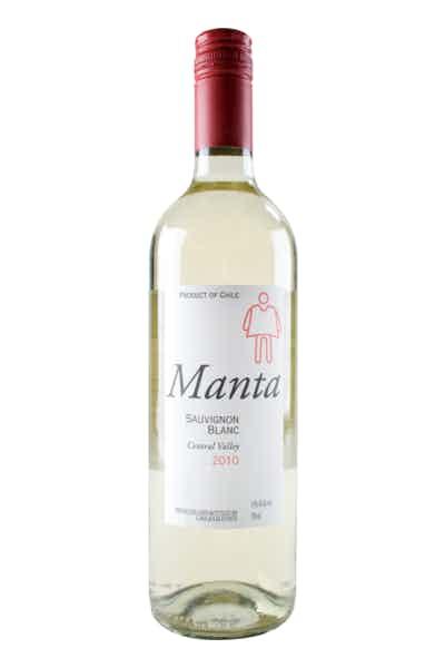 Manta Sauvignon Blanc