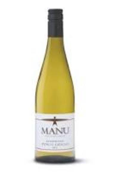 Manu Sauvignon Blanc
