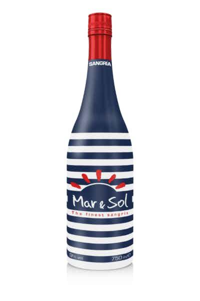 Mar & Sol Sangria