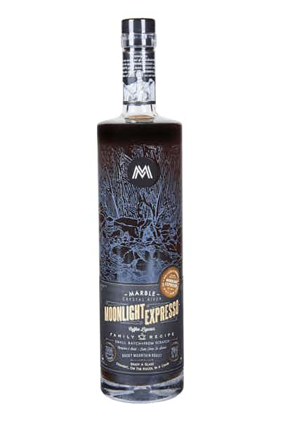 Marble Distillery Expresso Liqueur