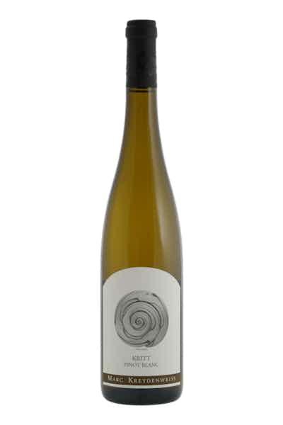 Marc Kreydenweiss Kritt Pinot Blanc