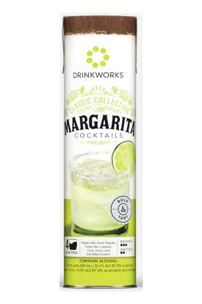 Drinkworks Margarita Pod