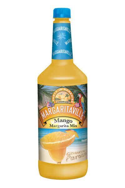 Margaritaville Mango Mix