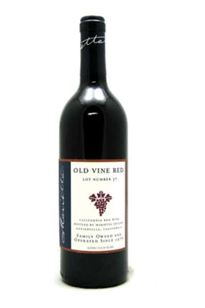Marietta Cellars Old Vine Red