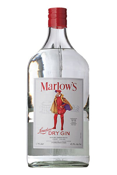Marlow's Gin