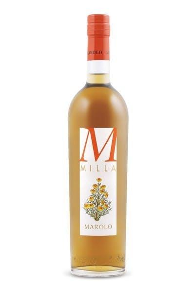 Marolo Liq Grappa/Camomile