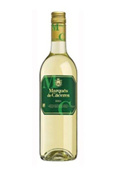 Marques De Caceres White Rioja