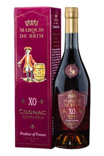 Marquis de Brim X.O. Cognac