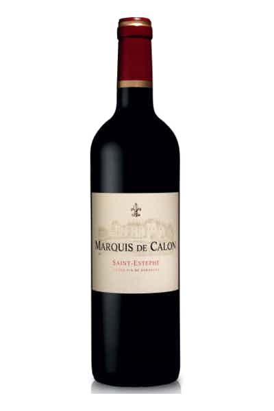 Marquis De Calon Saint Estephe