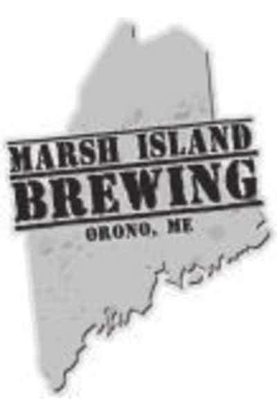 Marsh Island Swhazye IPA