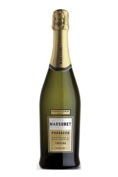 Marsuret Extra Dry Prosecco