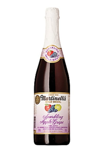 Martinelli's Sparkling Apple Grape