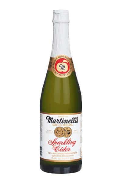 Martinelli's Sparkling Cider (Non Alcoholic)