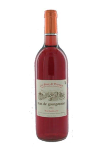 Mas De Gourgonnier Les Baux De Provence Rose 2015
