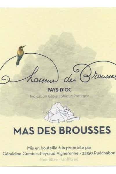 Mas Des Brousses Chasseur Des Brousses