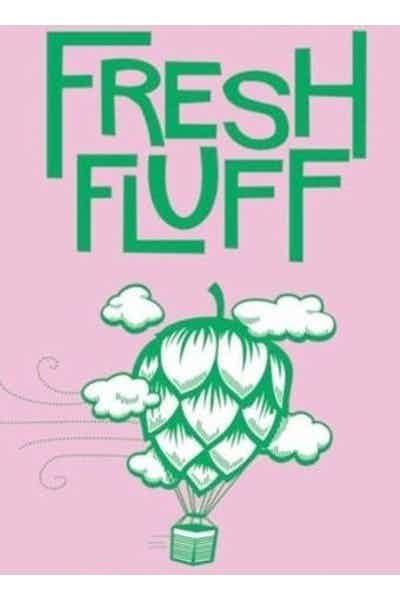 Matchless Fresh Fluff Ipa