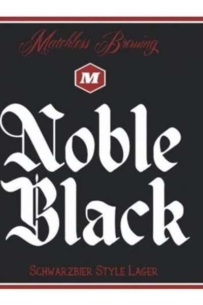 Matchless Noble Black Lager