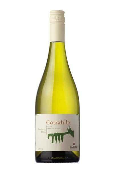 Matetic Sauvignon Blanc Corralillo