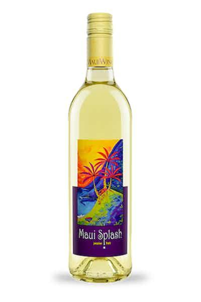 MauiWine Maui Splash Pineapple Wine