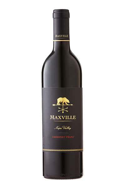 Maxville Cabernet Franc