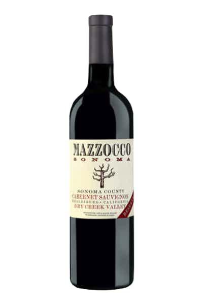 Mazzocco Cabernet Sauvignon