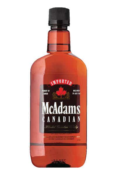 Mcadams Canadian Traveler