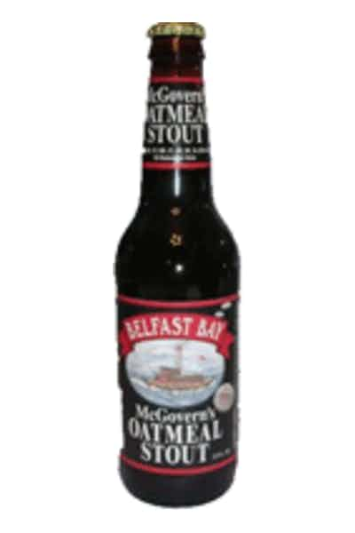 McGovern's Oatmeal Stout