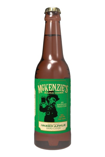McKenzie's Green Apple Hard Cider
