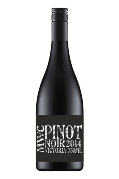 Mcpherson Wine Pinot Noir 2014