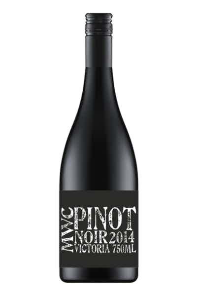 Mcpherson Wine Pinot Noir