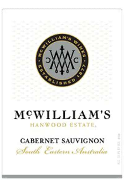 McWilliam's Hanwood Estate Cabernet Sauvignon