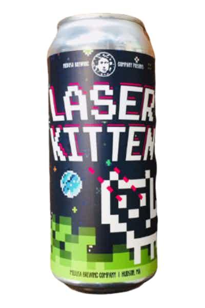 Medusa Brewing Laser Kitten American IPA