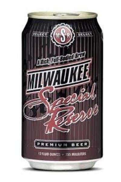 Melanie Milwaukee Special Reserve