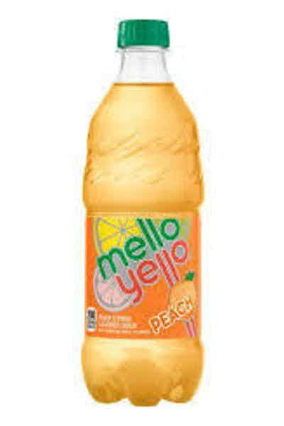 Mello Yello Peach