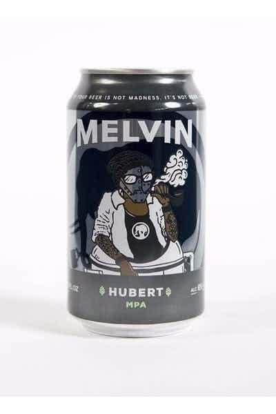 Melvin Hubert IPA