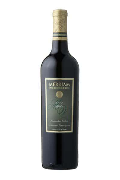 Merriam Cabernet Sauvignon