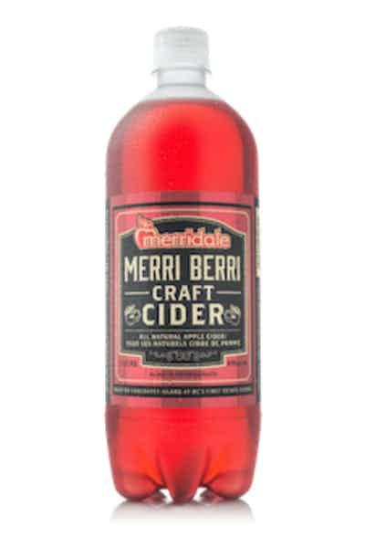 Merridale Merri Berri Cider