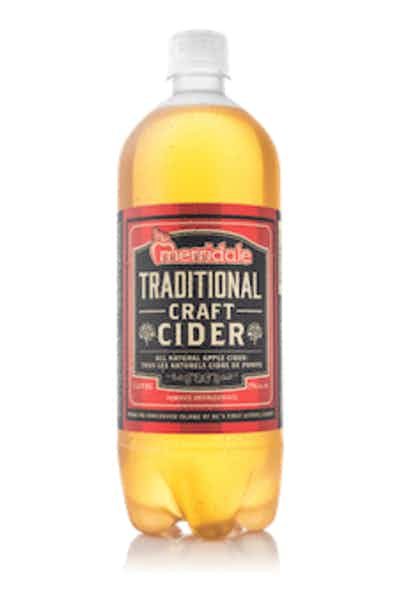 Merridale Traditional Craft Cider
