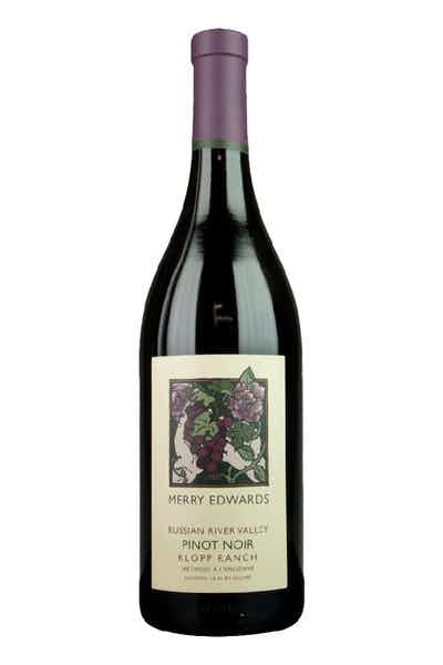 Merry Edwards Pinot Noir Klopp
