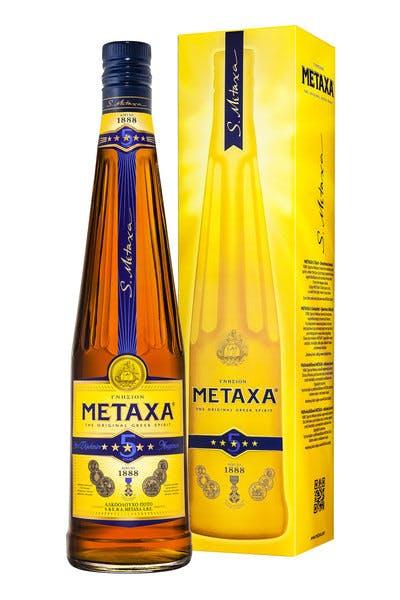Metaxa Sapphire