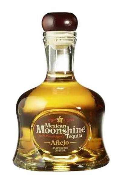 Mexican Moonshine Tequila Anejo