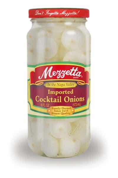 Mezzetta Imported Cocktail Onions