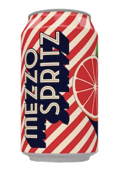 Mezzo Spritz Blood Orange