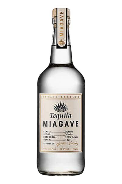 Miagave Tequila Blanco