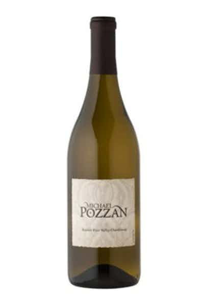 Michael Pozzan Russian River Valley Pinot Noir