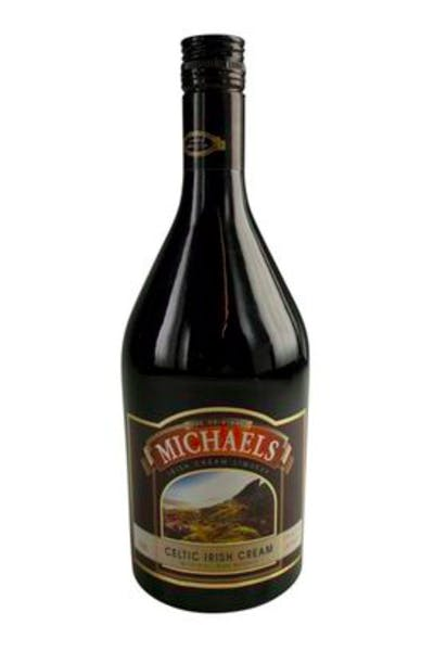 Michael's Irish Cream