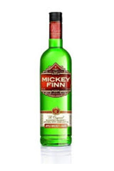 Mickey Finn Irish Apple Whiskey